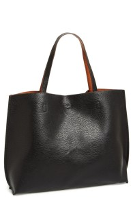 Nordstrom Street Level Reversible Tote