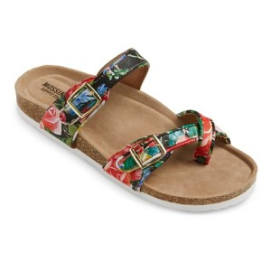 8. Target Mossimo Sandals