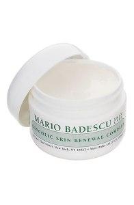 3. Mario Badescu Glycolic Skin Renewal Complex